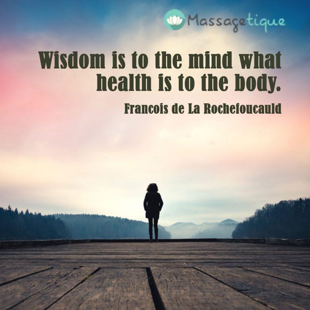 wisdom success
